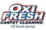 Oxifresh of South Jersey logo