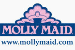 MOLLY MAIDS OF AURORA logo
