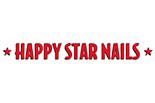 Happy Star Nails logo