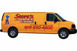 Steve's Carpet Cleaning Service of Boulder logo