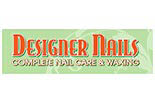 Designer Nails logo