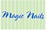 Magic Nails-highlands Ranch logo