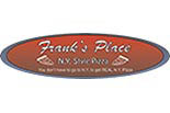 Franks Place New York Style Pizza logo