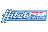 Hitek Automotive Repair logo