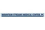 Mountain Streams Medical Center, Pc logo
