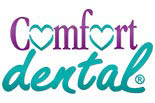 Comfort Dental - Washington logo