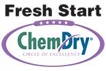 Fresh Start Chem Dry logo
