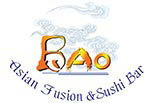 Bao Asian Fusion & Sushi Bar logo