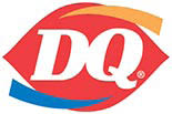 Dairy Queen/Orange Julius - Firestone logo