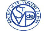 St. Vincent De Paul Thrift Store logo