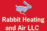 Rabbit Heating logo