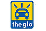 The Glo Car Wash logo