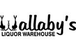Wallaby's Liquor Warehouse logo