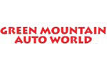 Green Mountain Auto World logo