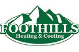Foothills Heating And Cooling logo