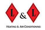 L And L Heating And Air logo