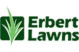 Erbert Lawns logo
