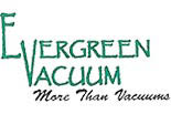 Evergreen Vacuum logo