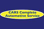 CARS AUTOMOTIVE logo