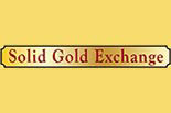 Solid Gold Exchange logo