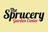 The Sprucery Garden Center logo