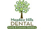 Meadow Hills Dental logo