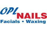 Opl Nails logo