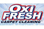 OXIFRESH OF ALBUQUERQUE logo