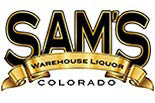 Sam's Warehouse Liquors logo