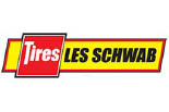 LES SCHWAB CORPORATE logo