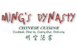 Mings Dynasty logo