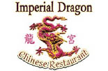 Imperial Dragon, Inc. logo