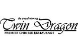 Twin Dragon logo