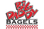 Big Daddy Bagels logo