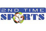 2nd Time Sports logo