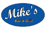 MIKE'S BAR & GRILL logo