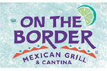 On The Border   -Highlands Ranch #24 logo