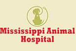 Mississippi Animal Hospital logo