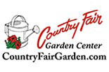 COUNTRY FAIR GARDEN CENTER logo