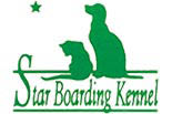 Star Boarding Kennel logo