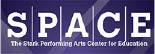 Stark Performing Arts Center logo