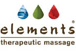 ELEMENTS MASSAGE - CHERRY CREEK logo