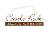 Castle Rock Dentistry logo