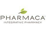 PHARMACA INTEGRATIVE PHARMACY logo