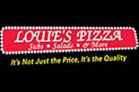 LOUIE'S PIZZA logo