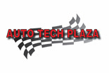 AUTO TECH PLAZA logo