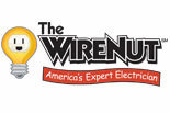 The WireNut logo