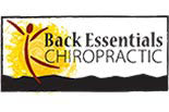 Back Essentials Chiropractic logo