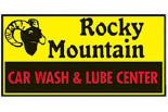 ROCKY MOUNTAIN OIL CHANGE MW logo