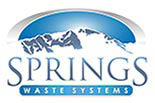 Springs Waste Systems logo